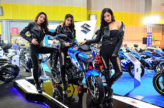 แคมเปญ ซูซูกิ,ซูซูกิ,BIG Motor Sale 2017,แคมเปญ BIG Motor Sale 2017,ข้อเสนอพิเศษ BIG Motor Sale 2017,โปรโมชั่น BIG Motor Sale 2017,suzuki gsx-s150,gsx-s150,gsx-s150 ใหม่,Suzuki V-Strom 1000,Suzuki V-Strom 1000 xt,Burgman 650,Suzuki Burgman 650,Burgman 650 ใหม่,V-Strom 1000 xt,ระบบเกียร์ SECVT