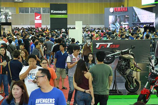 BIG Motor Sale 2017,๙ ตามพ่อ พอเพียงชีวิตก็เป็นสุข,มหกรรมยานยนต์ เพื่อขายแห่งชาติ,BIG Motor Sale,แคมเปญ BIG Motor Sale,แคมเปญ BIG Motor Sale 2017,ยานยนต์ สแควร์ กรุ๊ป,จรวย ขันมณี,bigmotorsale.yanyont