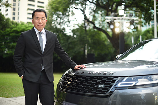 เรนจ์ โรเวอร์ เวลาร์,RANGE ROVER VELAR,Range Rover Velar S R-Dynamic,Range Rover Velar S,Range Rover Velar HSE,อินช์เคป ประเทศไทย,inchcape thailand,ราคา RANGE ROVER VELAR,RANGE ROVER VELAR 2017,2017 RANGE ROVER VELAR,ราคา เรนจ์ โรเวอร์ เวลาร์