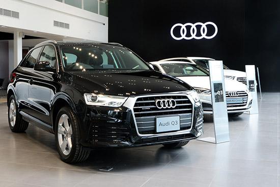 ออดี้ ประเทศไทย,audithailand,ไมซ์สเตอร์ เทคนิค,ผู้จัดจำหน่ายรถยนต์ Audi อย่างเป็นทางการ,โชว์รูมและศูนย์บริการรถยนต์ Audi,โชว์รูม Audi,ศูนย์บริการ Audi,กฤษฎา ล่ำซำ,Q Fascination