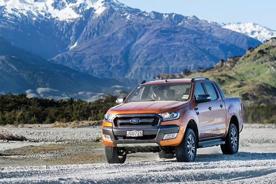 ยอดขายฟอร์ด เรนเจอร์,ฟอร์ด เรนเจอร์ ใหม่,ยอดขาย ford ranger,ยอดขายฟอร์ด,ยอดขายฟอร์ด เรนเจอร์ ในเอเชีย แปซิฟิก