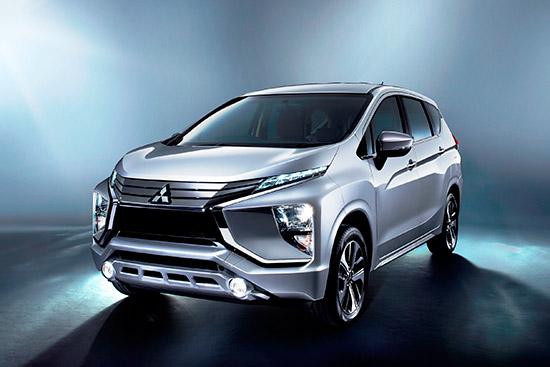 Mitsubishi XPANDER,XPANDER,2017 Mitsubishi XPANDER,Mitsubishi XPANDER 2017