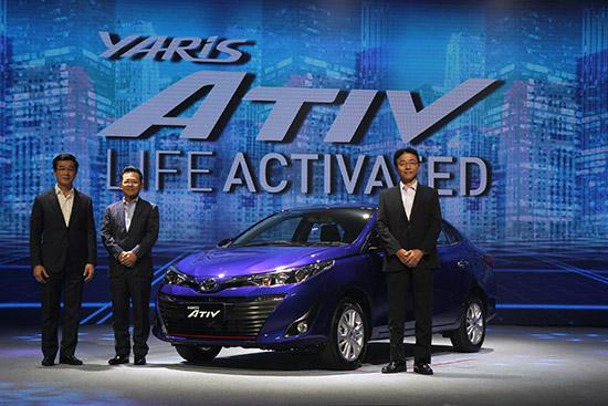 Yaris ATIV,Toyota Yaris ATIV,Yaris ATIV 2017,Yaris ATIV ใหม่,All New Yaris ATIV,ราคา Yaris ATIV,ราคา Toyota Yaris ATIV,ราคา Yaris ATIV 2017,ราคา Yaris ATIV ใหม่,เครื่องยนต์ Yaris ATIV,เอทีฟ,ยาริส เอทีฟ,โตโยต้า ยาริส เอทีฟ,โตโยต้า ยาริส เอทีฟ ใหม่