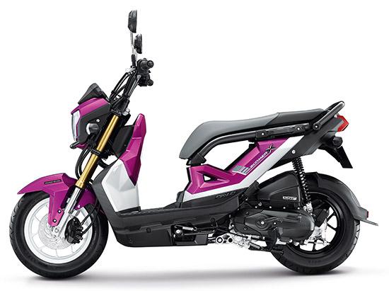 New Honda Zoomer-X,New Honda Zoomer-X 2017,Zoomer-X ใหม่,Zoomer-X สีใหม่,Zoomer-X ลายใหม่,New Honda Moove,New Honda Moove 2017,Honda Moove สีใหม่,Honda Moove ใหม่,Honda Moove ลายใหม่,ราคา Zoomer-X ใหม่,ราคา Honda Moove ใหม่