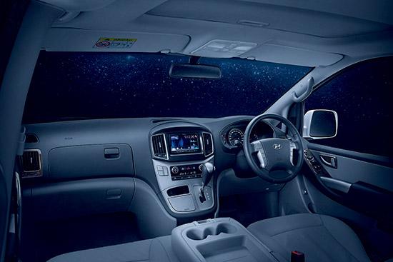 H-1 LIMITED II,Hyundai H-1 LIMITED II,BIG Motor Sale 2017,ราคา H-1 LIMITED II,ข้อเสนอพิเศษในงาน BIG Motor Sale 2017,แคมเปญฮุนได BIG Motor Sale 2017,H-1 LIMITED