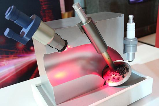 เทคโนโลยี ไดนาเฟล็กซ์,เชลล์ วี-เพาเวอร์,Shell Dynaflex technology,Dynaflex technology,Shell V-power ใหม่,เชลล์ เปิดตัวน้ำมันสูตรใหม่