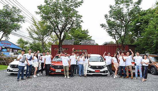 ฮอนด้า โมบิลิโอ ใหม่,ทดลองขับ ฮอนด้า โมบิลิโอ ใหม่,ทดสอบรถ ฮอนด้า โมบิลิโอ ใหม่,New Honda Mobilio,Honda Mobilio 2017,Honda Mobilio RS,รีวิว Honda Mobilio RS,รีวิว ฮอนด้า โมบิลิโอ ใหม่,ทดลองขับรถยนต์ฮอนด้า,ทดสอบรถฮอนด้า