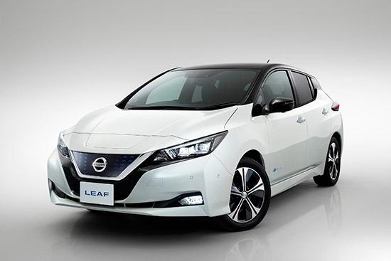 New Nissan LEAF Simply Amazing,New Nissan LEAF 2018,2018 Nissan LEAF,Nissan LEAF ใหม่,2018 Nissan Leaf ใหม่,รถยนต์ไฟฟ้า,รถยนต์ไฟฟ้า Nissan LEAF,นิสสัน ลีฟ ใหม่,นิสสัน ลีฟ 2018,มอเตอร์ไฟฟ้า
