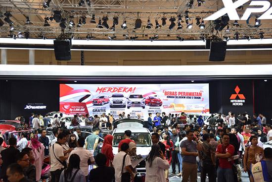 มิตซูบิชิ เอ็กซ์แพนเดอร์,เอ็กซ์แพนเดอร์,ยอดจองมิตซูบิชิ เอ็กซ์แพนเดอร์,Mitsubishi Xpander,Mitsubishi Xpander 2017