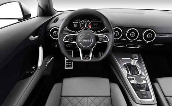 ออดี้ ประเทศไทย,Audi TTS Coupé,Audi TTS Coupe,Audi TTS Coupé ใหม่,Audi TTS Coupe ใหม่,Audi TTS,Audi TTS ใหม่,2017 Audi TTS Coupé,Audi Thailand,ศูนย์บริการ  Audi,โชว์รูม Audi,ราคา Audi TTS Coupé,ราคา Audi TTS Coupe