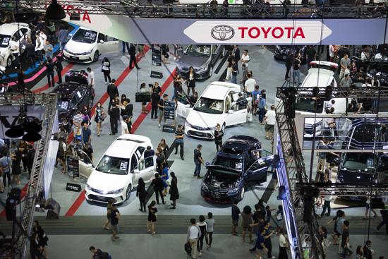 สรุปตลาดรถยนต์เดือนกันยายน,ยอดขายรถเดือนกันยายน,ยอดขายรถกันยายน,ยอดขายรถโตโยต้า,ยอดขายรถอีซูซุ,ยอดขายรถฮอนด้า,ยอดขาย toyota revo,ยอดขาย yaris Ativ,ยอดขายรถมาสด้า,ยอดขาย Toyota SIENTA,ยอดขาย toyota vios 2017,ยอดขาย yaris ใหม่