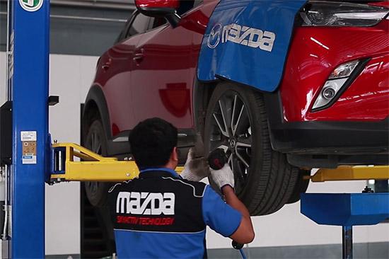 Mazda Pijitphet Khonkaen,มาสด้าพิจิตรเพชรขอนแก่น,ศูนย์บริการมาสด้าพิจิตรเพชรขอนแก่น,โชว์รูมมาสด้าพิจิตรเพชรขอนแก่น,โชว์รูมมาสด้าพิจิตรเพชร,พิจิตรเพชรขอนแก่นเซลส์,นางไพรวรรณ์ สร้างถาวร,สร้างถาวร,โชว์รูมใหญ่ที่สุดในประเทศไทย,ชาญชัย ตระการอุดมสุข