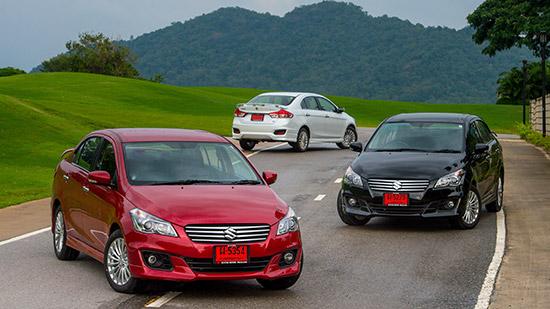 Happy Together with Suzuki Ciaz,ซูซูกิ เซียส,เส้นทางกรุงเทพฯ – เขาใหญ่,Suzuki Ciaz RS,ทดลองขับ Suzuki Ciaz RS,ทดสอบรถ Suzuki Ciaz   RS,ทดลองขับ Suzuki,ทดสอบรถ Suzuki,ทดลองขับซูซูกิ,ทดสอบรถซูซูกิ