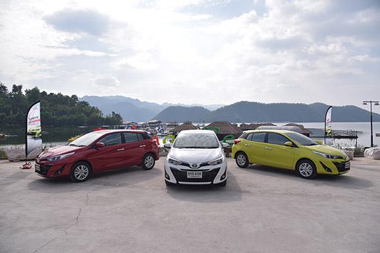 ทดลองขับ Toyota Yaris ใหม่,ทดสอบรถ Toyota Yaris 2017,ทดลองขับ ยาริส ใหม่,ทดลองขับ โตโยต้า ยาริส ใหม่,ทดลองขับ Yaris Hatchback ใหม่,ทดสอบ Toyota Yaris 5 ประตู,Toyota Yaris Hatchback,Toyota Yaris 5 ประตู,Toyota Yaris 2017 รุ่นปรับปรุงโฉมใหม่,โตโยต้า ยาริส ใหม่,new yaris,new yaris 2017,ยาริส ใหม่