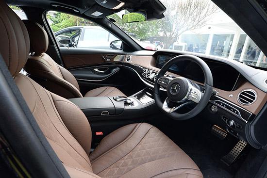 Mercedes Benz Thailand,S 350 d AMG Premium,Mercedes-Maybach S-Class,Mercedes-Maybach S 560 Premium,MercedesBenzThailand,Mercedes-Benz S 350 d AMG Premium,ราคา S 350 d AMG Premium,ราคา Mercedes-Maybach S 560,ราคา Maybach S 560,Maybach S 560,S350d AMG