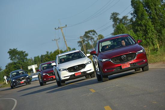 ทดลองขับ Mazda CX-5 ใหม่,ทดลองขับ Mazda CX-5 ดีเซล,ทดลองขับ Mazda CX-5 เบนซิน, Mazda CX-5 ใหม่ เครื่องดีเซลและเบนซิน รุ่นไหนน่าใช้กว่ากัน,ทดสอบรถ Mazda CX-5 ใหม่,รีวิว Mazda CX-5 ใหม่,ทดลองขับ CX-5 ใหม่,Testdrive Mazda CX-5 ใหม่,ปัญหา CX-5,ปัญหา CX-5 ดีเซล,CX-5 น้ำดัน,ปัญหาน้ำดัน CX-5