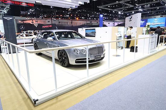 เอเอเอส ออโต้ เซอร์วิส,เบนท์ลี่ย์ ประเทศไทย,แอฟ ทักษอร,Beauty Gems,Bentley Bentayga W12,Bentley Flying Spur W12,The new Cayenne S,Panamera 4 E-Hybrid Executive,Panamera 4 E-Hybrid Sport Turismo,AAS Auto Service,Motorexpo 2017