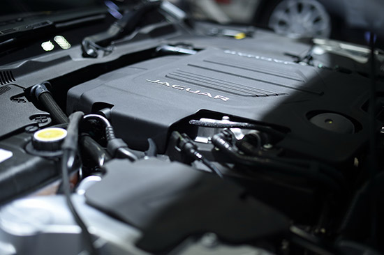 Jaguar F-TYPE 400 SPORT,Jaguar F-TYPE ใหม่,2018 Jaguar F-TYPE,มหกรรมยานยนต์ ครั้งที่ 34,Jaguar 400 SPORT,ราคา Jaguar F-TYPE   400 SPORT,ราคา Jaguar F-TYPE ใหม่,MotorExpo 2017