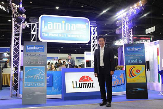 ฟิล์มกรองแสงลามิน่า,ฟิล์ม Lamina,มาตรฐาน U.S. Energy Star,ฟิล์มประหยัดพลังงานเบอร์ 5