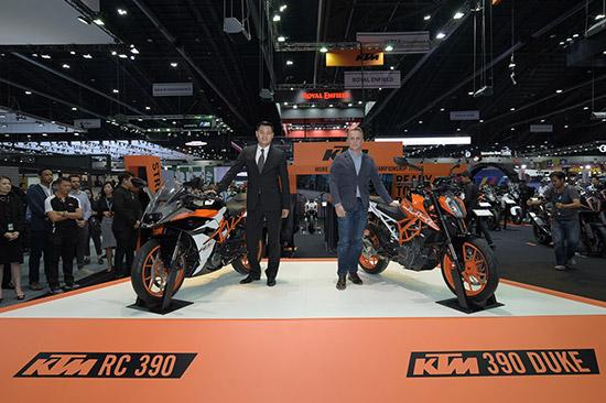 KTM RC 390,KTM 390 DUKE,KTM RC 390 ใหม่,KTM 390 DUKE ใหม่,KTM RC390,KTM RC390 ใหม่,ราคา KTM RC 390,ราคา KTM 390 DUKE,Motor Expo 2017,ราคา KTM RC390 ใหม่,ราคา KTM 390 DUKE ใหม่