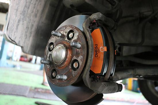 รีวิวทดสอบ ผ้าดิสก์เบรก,รีวิวทดสอบ ผ้าเบรก,รีวิว ผ้าดิสก์เบรก Compact Primo Brake,ทดสอบผ้าดิสก์เบรก Compact Primo Brake,test Compact Primo Brake,ผ้าดิสก์เบรก Compact Primo Brake,ทดสอบผ้าเบรก COMPACT,ผ้าเบรก COMPACT,ดสอบผ้าเบรก COMPACT Primo