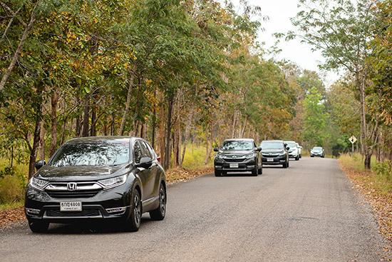 ฮอนด้า ซีอาร์-วี ใหม่,CR-V Reach Out,CR-V Reach Out ก้าวออกไป ให้ไกลกว่าจินตนาการ,ทดลองขับฮอนด้า ซีอาร์-วี ใหม่,ปราสาทนครวัด,ขับรถเที่ยวกัมพูชา,ขับรถเที่ยวเขมร,ขับรถเที่ยวนครวัด,น้ำตกคอนพะเพ็ง,ปราสาทนครธม,นครธม,ปราสาทบายน,พีระมิดขอมเกาะแกร์,เกาะแกร์,