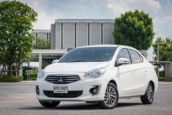 มิตซูบิชิ มอเตอร์ส ประเทศไทย,ยอดจำหน่ายรถยนต์มิตซูบิชิ,ยอดขายรถยนต์มิตซูบิชิ,มิตซูบิชิ ไทรทัน