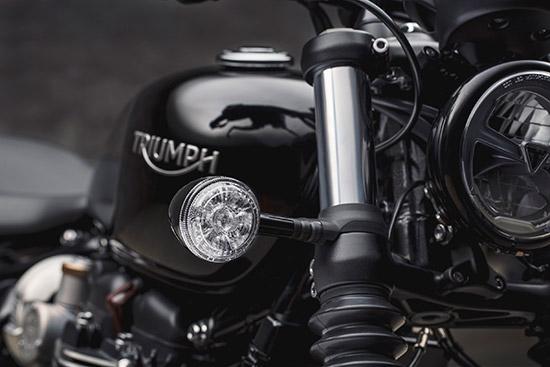Triumph Bonneville Bobber Black,Triumph,Bonneville Bobber Black,Bonneville Bobber,Bobber Black