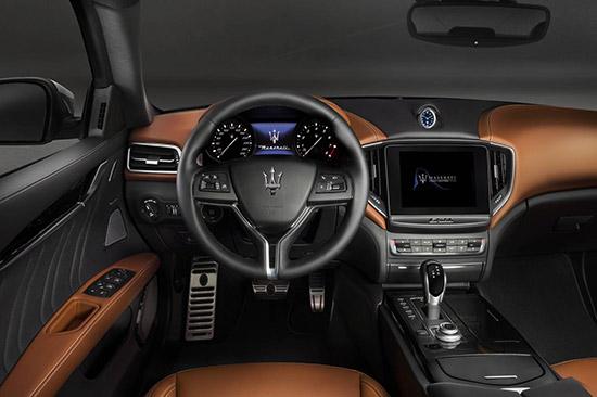 Maserati,Maserati Ghibli,2018 Maserati Ghibli,new Ghibli,มาเซราติ กิบลี่ ใหม่,Ghibli Diesel GranLusso,Ghibli S GranSport,Ghibli Diesel,Ghibli GranLusso,ราคา Maserati Ghibli,ราคา Maserati Ghibli Diesel,ราคา Ghibli S GranSport