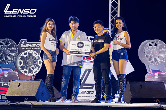 LENSO RAIDEN,LENSO RAIDEN OFFROAD FEST MUD UP OR SHUT UP,MUD UP OR SHUT UP,เลนโซ่ วีล,LENSO RAIDEN OFFROAD FEST,LENSO WHEEL
