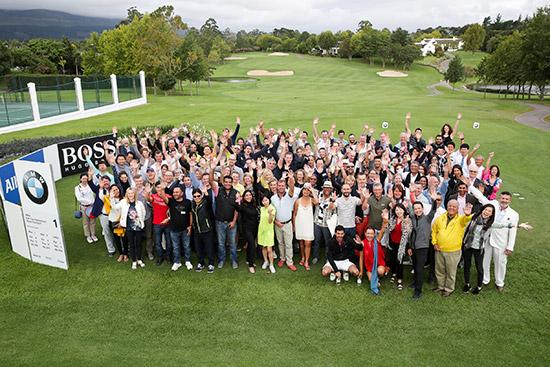 BMW Golf Cup International World Final 2017,BMW Golf Cup International World Final,BMW Golf Cup