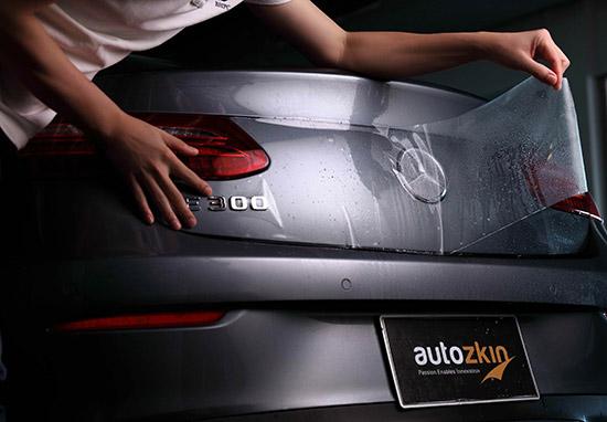 Autozkin,ฟิล์มกันรอย,Autozkin High-Premium PPF,ฟิล์มกันรอยปกป้องสีรถ Autozkin,ฟิล์มกันรอยปกป้องสีรถ,ฟิล์มกันรอย Autozkin,ศูนย์ติดตั้ง Autozkin,Autozkin ฟิล์มกันรอย