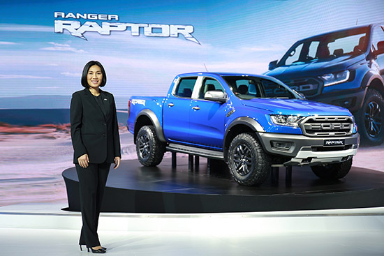 Ranger Raptor,เรนเจอร์ แร็พเตอร์,Ford Performance,2018 Ranger Raptor,Ford Performance DNA,Ford Ranger Raptor,Ford Ranger   Raptor ใหม่,Ranger Raptor ใหม่,ราคา Ford Ranger Raptor ใหม่,ราคา Ranger Raptor ใหม่,2.0-liter Bi-Turbo diesel engine,Fox Racing