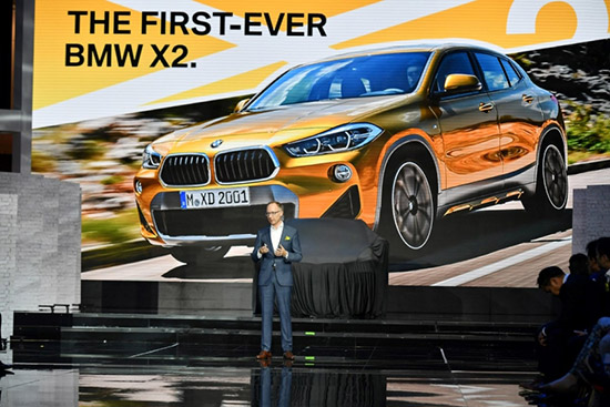 X2 sDrive20i M Sport X,bmw X2 sDrive20i M Sport X,bmw X2 ใหม่,แคมเปญ Bmw,โปรโมชั่น bmw,ราคา bmw X2 ใหม่,X2 ใหม่