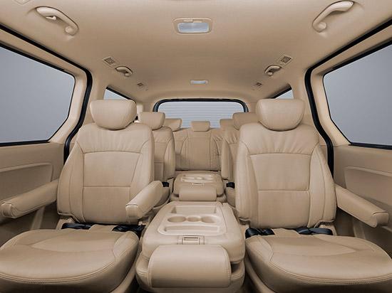 Hyundai H-1,H-1 Touring สีใหม่,H-1 Touring,H-1 Touring สี Timeless Black,Hyundai H-1 Touring,Hyundai H-1 Touring สีใหม่