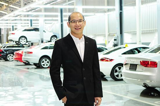 Audi ประเทศไทย,อาวดี้ ประเทศไทย,ศูนย์บริการ Audi,ค่าแรกเข้า Audi,รถนำเข้า,รถเกรย์มาร์เก็ต