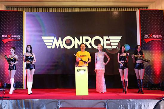 TRW,ที อาร์ ดับบลิว,โช้คอัพ,โช้คอัพ MONROE,MONROE OE Spectrum,โช้คอัพ MONROE OE Spectrum,มอนโร โออี สเป็กตรัม,MONROE,MONROE OE Spectrum,MONROE OESpectrum,โช้คอัพ MONROE OESpectrum,OESpectrum,Monroe Thailand,ICV  ชุดวาล์วอัจฉริยะใหม่,M R-TECH2