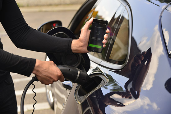 Porsche Charging Service,สถานีชาร์จพลังงานระบบดิจิทัล,สถานีชาร์จพลังงาน,สถานีชาร์จพลังงาน Porsche Charging Service