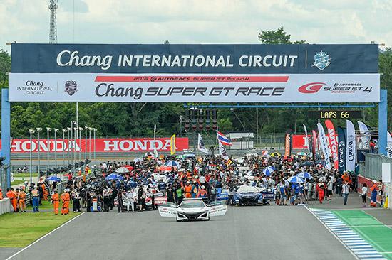 ผลแข่ง ช้าง ซูเปอร์จีที เรซ 2018,raceqeen,BURIRAM SUPER GT RACE, RACE QUEEN,เรซควีน,SUPER GT RACE 2018,SUPER GT RACE,SUPER GT,ช้าง ซูเปอร์ จีที เรซ,สนามช้าง อินเตอร์เนชั่นแนล เซอร์กิต จ.บุรีรัมย์,SUPER GT บุรีรัมย์,Chang SUPER GT RACE 2018,Chang SUPER GT RACE,Chang International Circuit