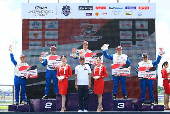 ผลการแข่งขันโตโยต้า มอเตอร์ สปอร์ต 2018,ผลการแข่งขันโตโยต้า มอเตอร์ สปอร์ต 2018 สนาม 2,ผลการแข่งขันโตโยต้า มอเตอร์ สปอร์ต สนาม 2 บุรีรัมย์,โตโยต้า มอเตอร์สปอร์ต 2018,สนามช้าง อินเตอร์เนชั่นแนล เซอร์กิต จ.บุรีรัมย์,SUPER GT RACE 2018,SUPER GT RACE,SUPER GT,ช้าง ซูเปอร์ จีที เรซ,สนามช้าง อินเตอร์เนชั่นแนล เซอร์กิต จ.บุรีรัมย์,SUPER GT บุรีรัมย์,Chang SUPER GT RACE 2018,Chang SUPER GT RACE,Chang International Circuit