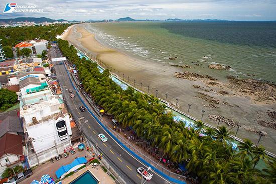 ทีม Mazda Innovation Motorsport,Thailand Super Series 2018,มานะ พรศิริเชิด,จารุตม์ จรวิเศษ,Thailand Super Compact
