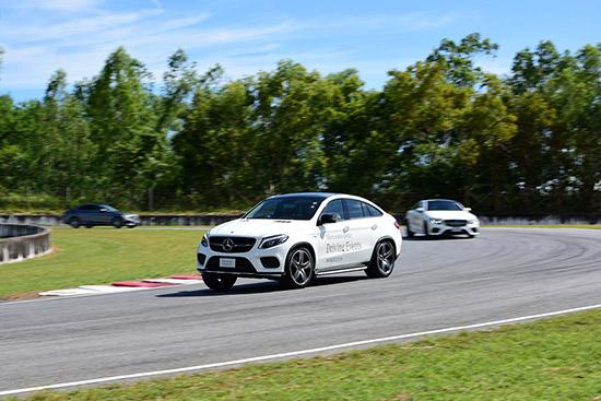 Mercedes-Benz Driving Events 2018,Mercedes-Benz Driving Events,เทคนิคการขับขี่ปลอดภัย,Mercedes-Benz,ทดลองขับ Mercedes-Benz,สนามพีระเซอร์กิต พัทยา,กิจกรรมฝึกอบรมเทคนิคการขับขี่ปลอดภัย เมอร์เซเดส-เบนซ์,ขับขี่ปลอดภัย,สมาคมผู้สื่อข่าวรถยนต์และรถจักรยานยนต์ไทย