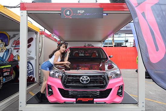 ผลการแข่งขันโตโยต้า มอเตอร์ สปอร์ต 2018,ผลการแข่งขันโตโยต้า มอเตอร์ สปอร์ต 2018 สนาม 3,ผลการแข่งขันโตโยต้า มอเตอร์ สปอร์ต สนาม 3 บางแสน,โตโยต้า มอเตอร์สปอร์ต 2018,Bangsaen Grand Prix,บางแสน กรังด์ปรีซ์,Thailand Super Series 2018,Bangsaen Grand Prix 2018,Toyota MotorSport 2018