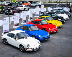 Sportscar Together Day,Porsche Sportscar Together Day,ปอร์เช่ฉลองครบรอบ 70 ปี,AAS Auto Service,Oasis Arena Show DC,เอเอเอส ออโต้ เซอร์วิส,Sportscar Together Day Bangkok