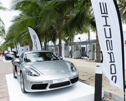 Sportscar Together Day,Porsche Sportscar Together Day,Porsche Carrera Cup Asia,Thailand Super Series 2018,AAS Hospitality Area,AAS Porsche