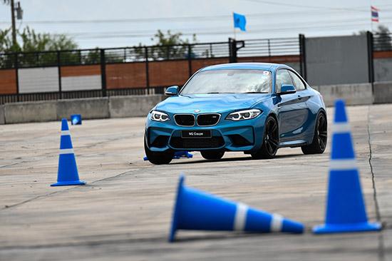 BMW Fleet Review 2018,BMW 320d M Sport,BMW 330e M Sport,BMW 430i Convertible M Sport,BMW 520d Sport,BMW 530e M Sport,BMW 630d GT M Sport,BMW X2 sDrive20i M Sport X,BMW X3 xDrive20d M Sport,BMW M2 Coupe,BMW M4 Coupe,BMW ConnectedDrive,สนามปทุมธานีสปีดเวย์