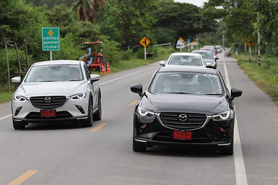 ทดลองขับ Mazda CX-3 ใหม่,รีวิว Mazda CX-3 ใหม่,รีวิว Mazda CX-3,ทดลองขับ Mazda CX-3,ทดสอบรถ Mazda CX-3 ใหม่,ทดสอบรถ Mazda CX-3,ทดสอบรถมาสด้า CX-3,รีวิว Mazda CX-3 เบนซิน,รีวิว Mazda CX-3 เครื่องเบนซิน,ทดสอบ Mazda CX-3 เครื่องเบนซิน,รีวิวรถใหม่,รีวิว