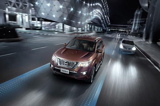 all-new Nissan Terra,all new Nissan Terra,Nissan Terra,Nissan Terra ใหม่,นิสสัน เทอร์ร่า ใหม่,เทอร์ร่า ใหม่,นิสสัน เทอร์ร่า 2018,รีวิวรถใหม่,ราคา Nissan Terra,ราคานิสสัน เทอร์ร่า ใหม่,ราคา เทอร์ร่า ใหม่,ราคา นิสสัน เทอร์ร่า,ราคา Nissan Terra ใหม่,Nissan Terra 2018
