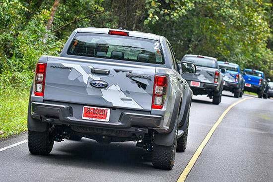 ทดลองขับ Ford Ranger Raptor,ทดลองขับ Ranger Raptor,ทดลองขับ Raptor,ทดลองขับ Ford Raptor,ทดสอบ Ford Ranger Raptor,ทดสอบ Ranger Raptor,ทดสอบ Raptor,ทดสอบ Ford Raptor,รีวิว Ford Ranger Raptor,Ford Ranger Raptor รีวิว,โหมด BAJA ใน Raptor,Fox Racing Shox,