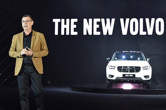 The New Volvo XC40,Volvo XC40,2018 The New Volvo XC40,Volvo XC40 2018,Volvo XC40 ใหม่,XC40 T5 AWD R-DESIGN,XC40 T5 R-DESIGN,XC40 T4 Momentum,Volvo XC40 T5 AWD R-DESIGN,Volvo XC40 T5 R-DESIGN,Volvo XC40 T4 Momentum,ราคา Volvo XC40,ราคา XC40 ใหม่,ราคา XC40 T5 R-DESIGN